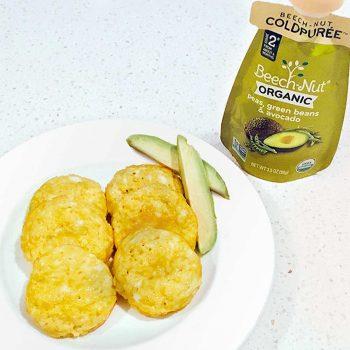 Vegetable Egg Frittatas