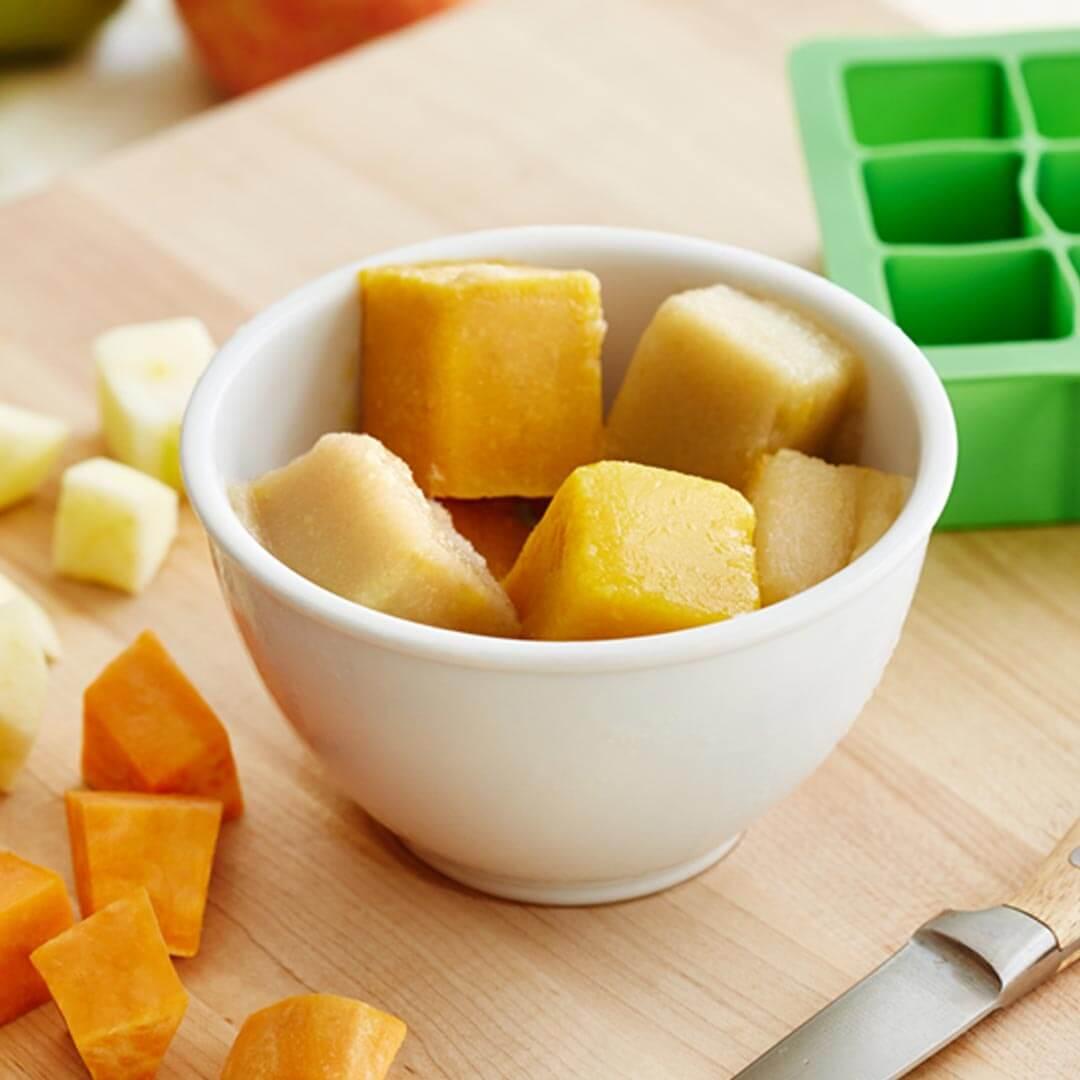 Homemade Baby Food 101 Beech Nut