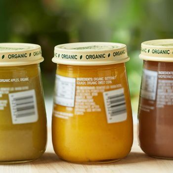 Label Decoder: What Natural & Organic Means For Your Baby's Food