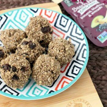 Better-Than-Cookies Banana Bread Toddler Bites