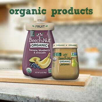 See All Organics · Beech-Nut ...