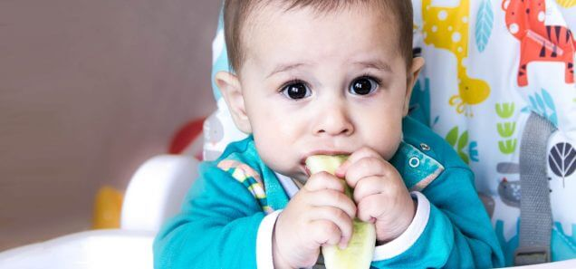 3 Recipes to Take the Bite out of Teething