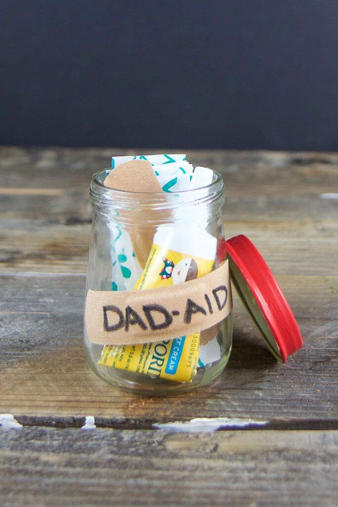 5 Father S Day Diy Gifts Dad Will Love Beech Nut