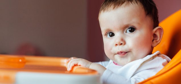 7 Clever Ways To Get Your Fussy Baby To Eat