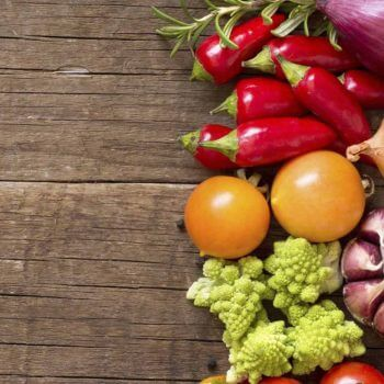 Moving Beyond First Bites: Boosting Vegetables & Protein