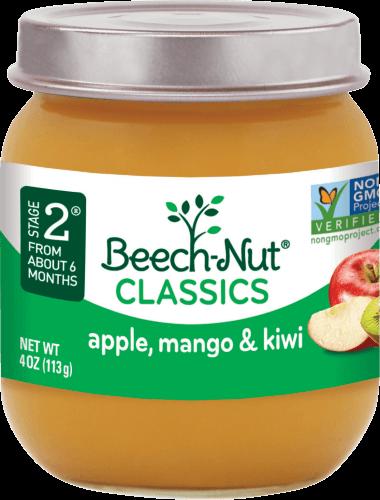 classics apple, mango & kiwi jar