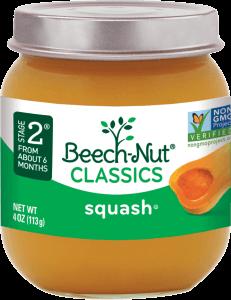 classics squash jar
