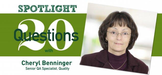 Cheryl Benninger