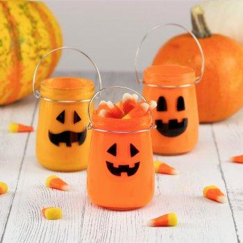 Halloween Jar