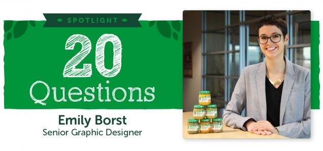 Emily Borst