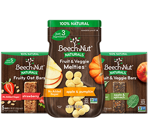 Beech-Nut Snacks