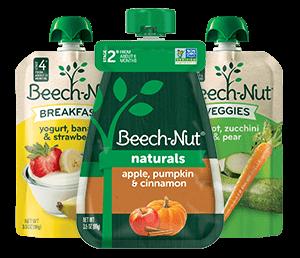 Beech-Nut Pouches